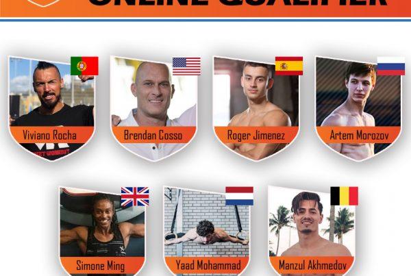 Online Qualifier Juryleden - Kwalificatie NK Freestyle