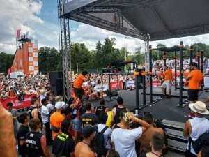 Nederland wereldkampioen 2019!