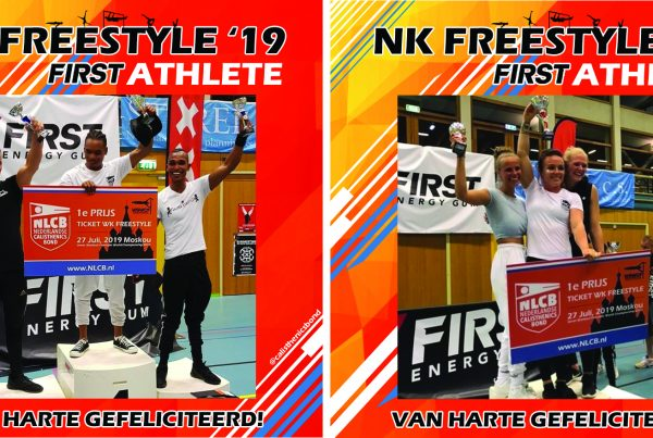 NK Freestyle 2019
